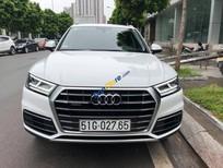 Cần bán Audi Q5 sản xuất 2018, màu trắng, nhập khẩu nguyên chiếc