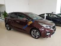 Cần bán xe Kia Rondo GMT sản xuất 2018, màu đỏ, 609tr