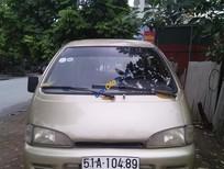 Xe Daihatsu Citivan năm 2003, màu vàng