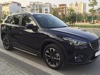Cần bán Mazda CX5 Bản 2.5 Facelift nhập khẩu 2017