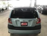 Cần bán xe Hyundai Getz 1.4AT 2008, màu xanh