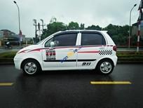 Bán xe Daewoo Matiz SE xịn 2004, máy êm vỏ đẹp