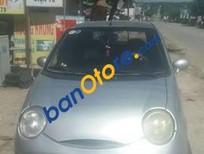 Bán xe Chery QQ3 năm 2009, màu xám, giá 65tr