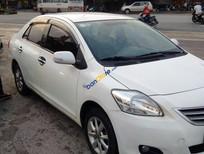 Bán Toyota Vios năm 2010, màu trắng xe gia đình, giá chỉ 265 triệu