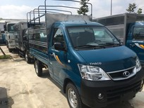 Xe tải nhỏ Thaco 990Kg, động cơ Euro4 siêu tiết kiệm nhiên liệu