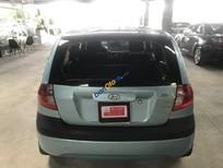 Xe Hyundai Getz 1.4AT năm 2008, nhập khẩu nguyên chiếc
