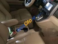 Cần bán xe Honda CR V sản xuất năm 2010 như mới