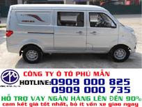 Xe tải nhỏ Dongben X30|giới thiệu xe bán tải Dongben X30 đời mới 2018