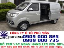 Giá xe ô tô tải mới Dongben x30|Tìm mua xe tải dưới 1 tấn