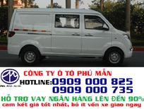 Xe bán tải Dongben X30 5 chỗ giá hiện tại bao nhiêu- bảng giá xe tải Dongben