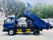 Bán xe ben Hyundai 1.850 kg /giá rẻ nhất thị trường/trả góp 80%/giao xe toàn quốc