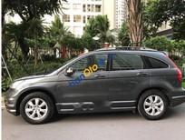 Cần bán xe Honda CR V 2.0 sản xuất 2011, màu xám, nhập khẩu nguyên chiếc
