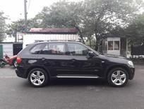 Bán ô tô BMW X5 3.0si 2008, màu đen, nhập khẩu nguyên chiếc giá cạnh tranh