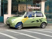 Cần bán lại xe Daewoo Matiz năm sản xuất 2004