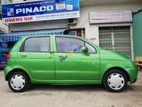 Bán Daewoo Matiz sản xuất năm 2004, màu xanh lam, giá chỉ 70 triệu