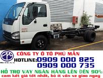 Bán xe tải Isuzu 1t9 cam kết giá ưu đãi tốt nhất