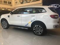 Cần bán xe Ford Everest Titanium năm sản xuất 2018, nhập khẩu Thái