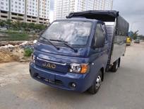 Bán xe tải Jac 1T25 Cabin Hyundai, động cơ công nghệ Isuzu