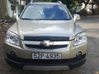 Bán ô tô Chevrolet Captiva đời 2008, giá tốt, liên hệ chính chủ 0942892465 Thanh