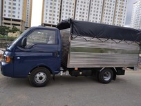 Thanh lý xe Jac x5 1T25, thùng dài 3m2, hỗ trợ trả góp cao 80%