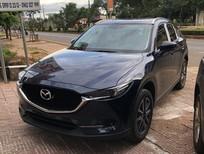 Bán xe Mazda CX 5 2.0AT 2018, màu xanh tím than cực đẹp