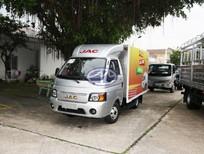 Cần bán xe Jac 1T25, thùng 3m2 giá tốt, cho vay cực cao 80%