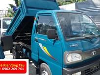 Bán xe tải Thaco Towner 800 - Xe Ben 750kg Trường Hải tại Bà Rịa Vũng Tàu 2019