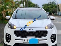 Cần bán gấp Kia Sportage GTline 2.0 năm sản xuất 2015, màu trắng, nhập khẩu xe gia đình, giá tốt