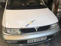 Cần bán lại xe Mitsubishi Chariot AT năm 1995, màu trắng, xe nhập số tự động