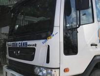 Bán Daewoo Novus sản xuất 2015, màu trắng