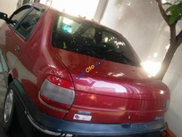 Cần bán lại xe Fiat Siena sản xuất năm 2002, màu đỏ, 95tr