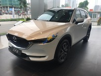 Bán xe Mazda CX 5 2.0 năm sản xuất 2018, màu trắng