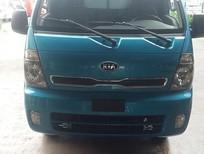 Bán xe tải Kia K250 thùng bạt đời 2018 giá 389 triệu