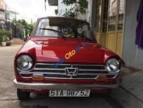 Cần bán Honda N360 sản xuất 1967, màu đỏ giá cạnh tranh