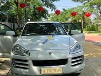 Bán xe Porsche Cayenne sản xuất 2008, màu trắng, xe nhập, giá 970tr