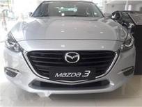 Bán ô tô Mazda 3 1.5 FL 2019, màu bạc, giá hấp dẫn, giao xe ngay
