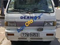 Cần bán gấp Daewoo Labo sản xuất 1999, màu trắng