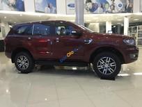 An Đô Ford cung cấp các phiên bản Ford Everest model 2019 tại Lào Cai, LH đặt hàng: 0987987588