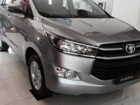 Đại lý Toyota Thái Hòa-Từ Liêm, bán Toyota Innova 2.0 V 2018, trả góp lên tới 90% LH 0964898932