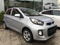 Cần bán xe Kia Morning EX sản xuất năm 2018, màu bạc