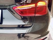 Cần bán BMW X6 AT sản xuất năm 2016, màu đen, nhập khẩu