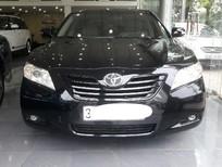Bán Toyota Camry LE năm 2008, màu đen, xe nhập, giá 640tr