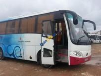 Bán lại xe du lịch Thaco Kinglong sản xuất 2007, giá tốt
