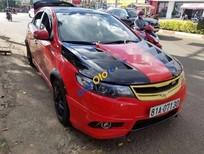 Cần bán lại xe Kia Forte năm sản xuất 2011, hai màu
