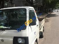 Cần bán gấp Suzuki Carry sản xuất năm 2011, màu trắng