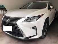 Cần bán xe Lexus RX AT năm sản xuất 2017, màu trắng, nhập khẩu