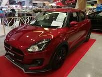 Bán Suzuki Swift 2018 hoàn toàn mới từ Thái Lan, giao xe ngay nhiều ưu đãi
