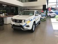 Cần bán Nissan Navara EL năm 2018, màu trắng, nhập khẩu nguyên chiếc, giá 669tr