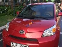Bán Scion Xd sản xuất 2010, màu đỏ, nhập khẩu chính chủ