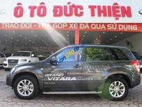Bán Suzuki Vitara 2.0AT sản xuất năm 2014, màu xám, nhập khẩu nguyên chiếc chính chủ, giá chỉ 645 triệu
